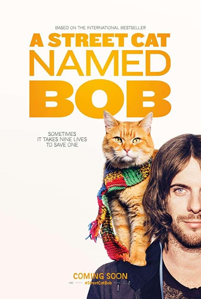 A-Street-Cat-Named-Bob-Poster