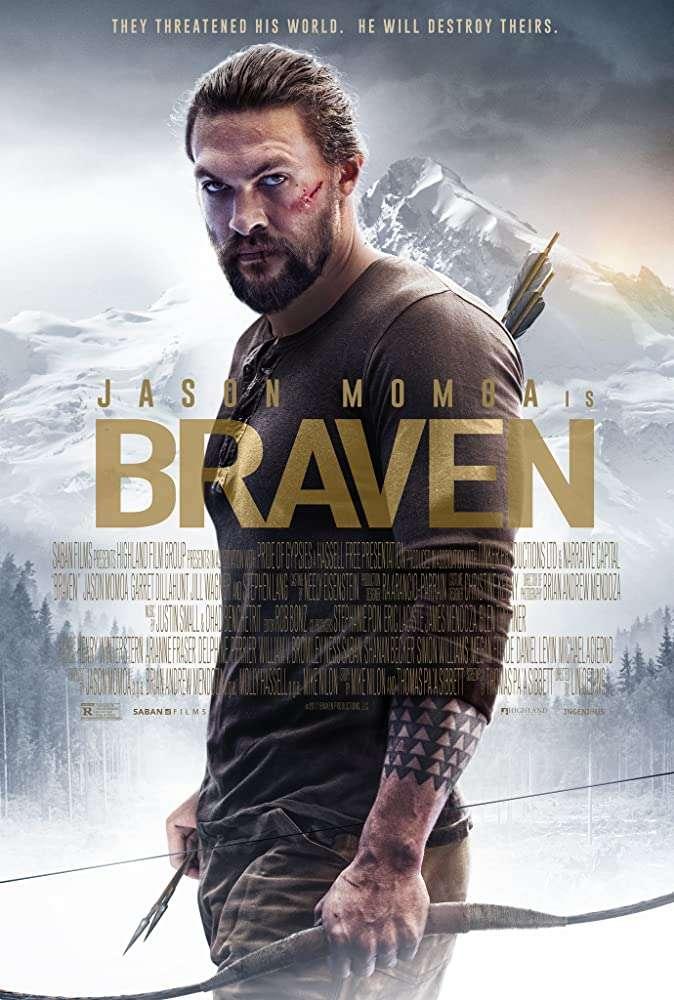 Braven-Poster
