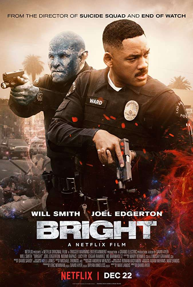 Bright-Poster