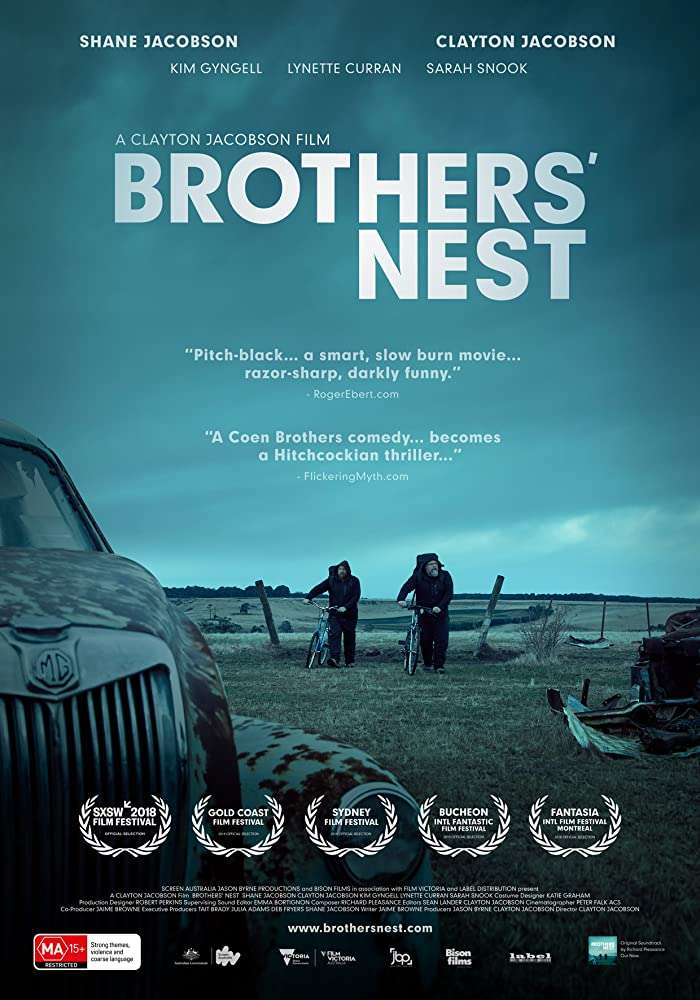 Brothers-Nest-Poster