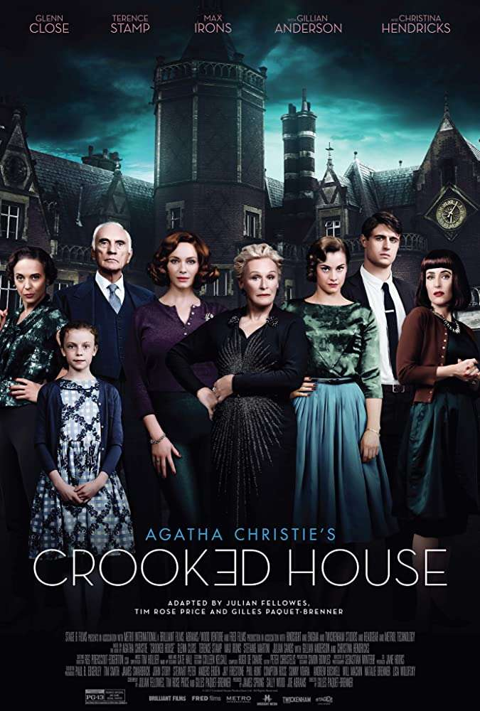 Crooked-House-Poster