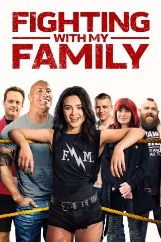 Fighitng-With-My-Family-Poster