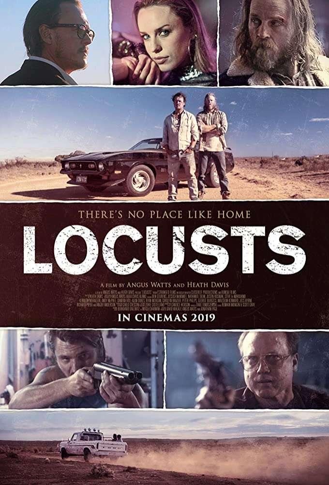 Locusts-Poster