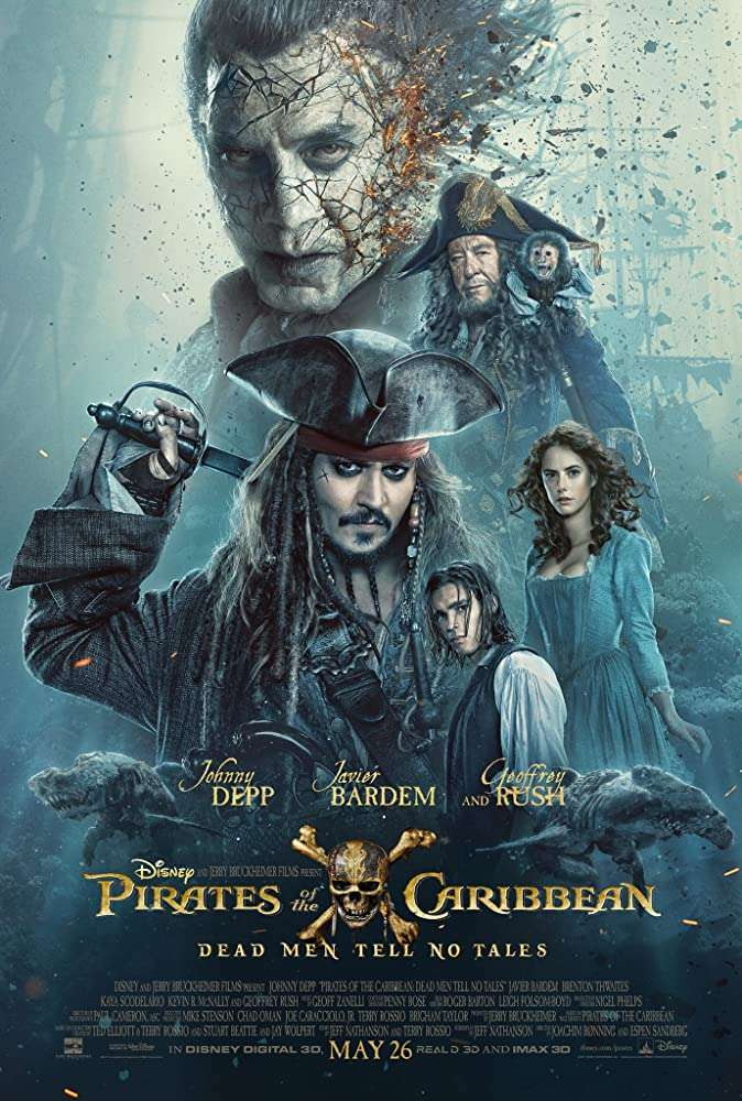 Pirates-Of-The-Caribbean-Dead-Man-Tell-No-Tales-Poster
