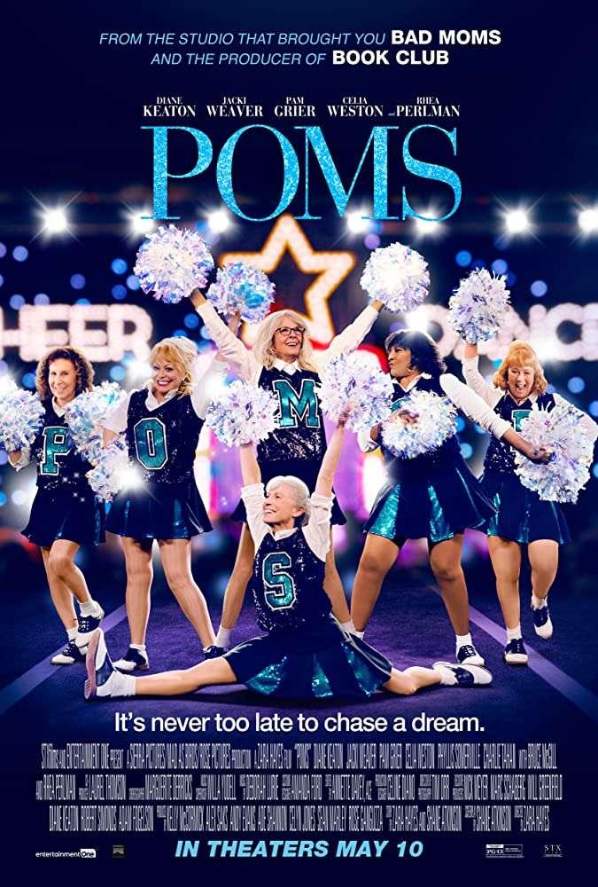 Poms-Poster