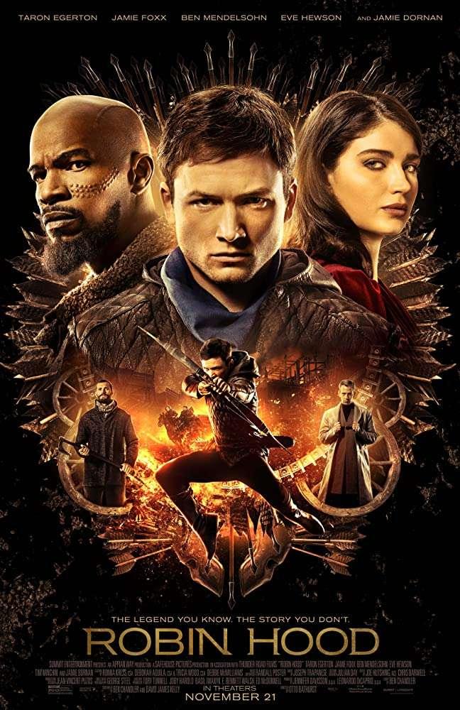 Robin-Hood-Poster