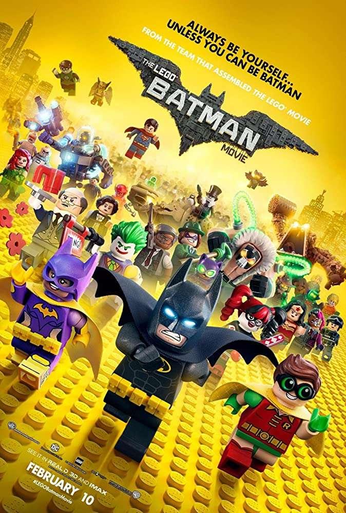 The-Batman-Lego-Movie