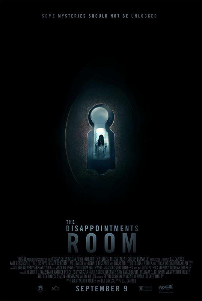 The-Disappointments-Room-Poster