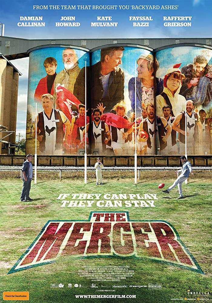 The-Merger-Poster