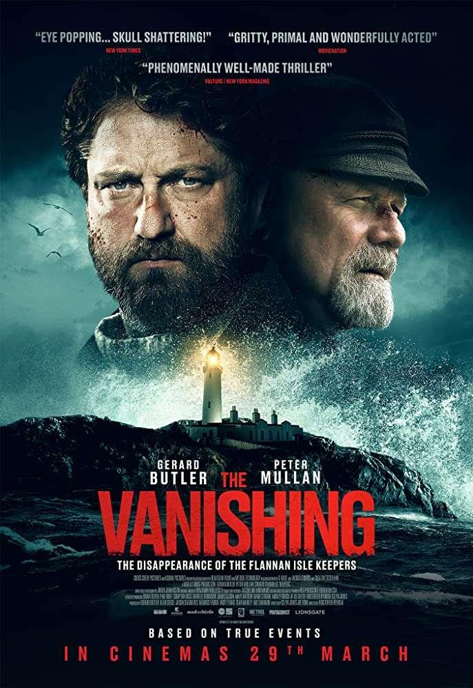 The-Vanishing-Poster