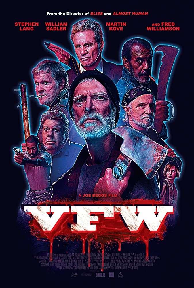 VFW-Poster