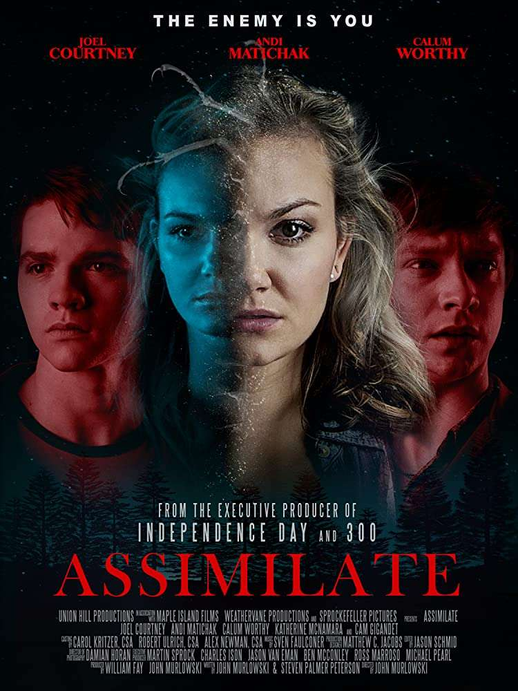 Assimilate-Poster