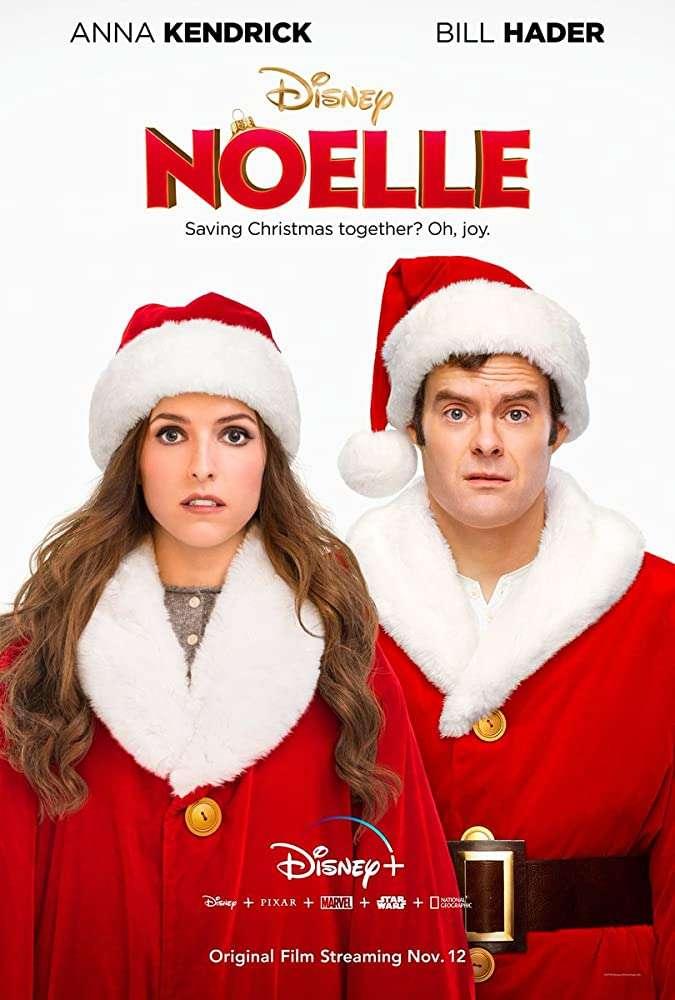 Noelle-Poster