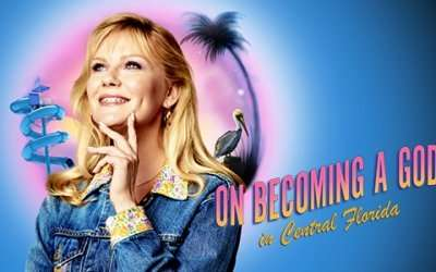 On Becoming A God In Central Florida: Season One (2019) – OUT NOW ON DVD!
