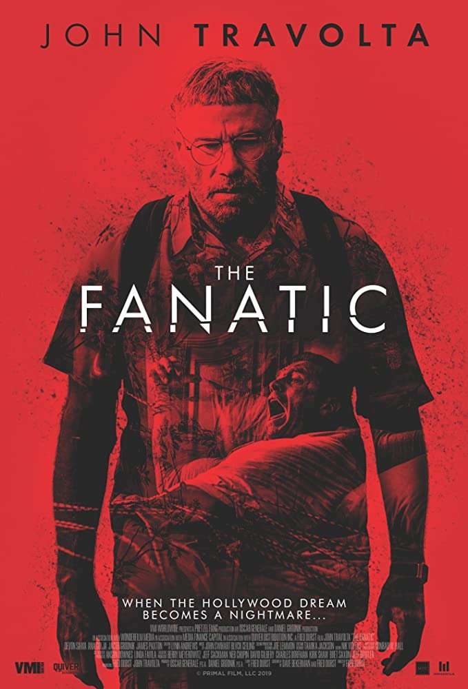 The-Fanatic-Poster