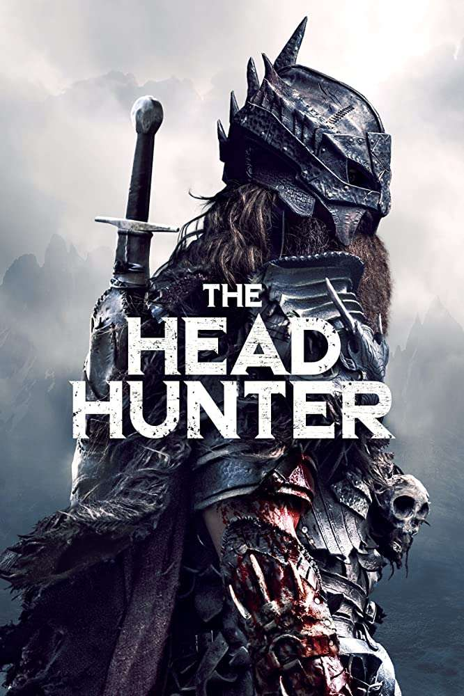 The-Head-Hunter-Poster