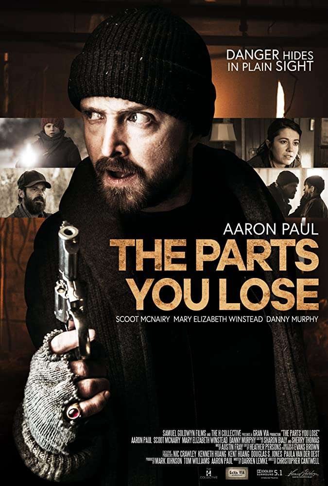 The-Parts-You-Lose-Poster