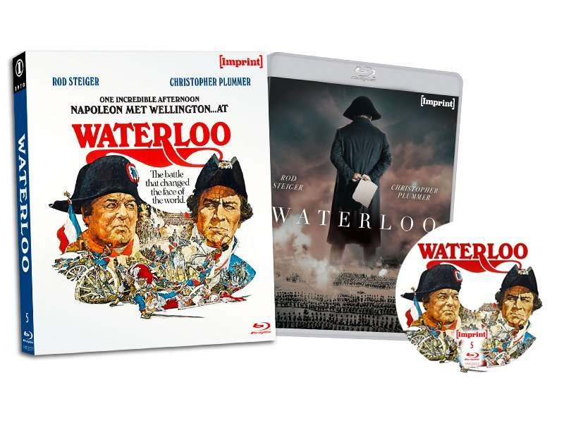 Waterloo-Fetaure