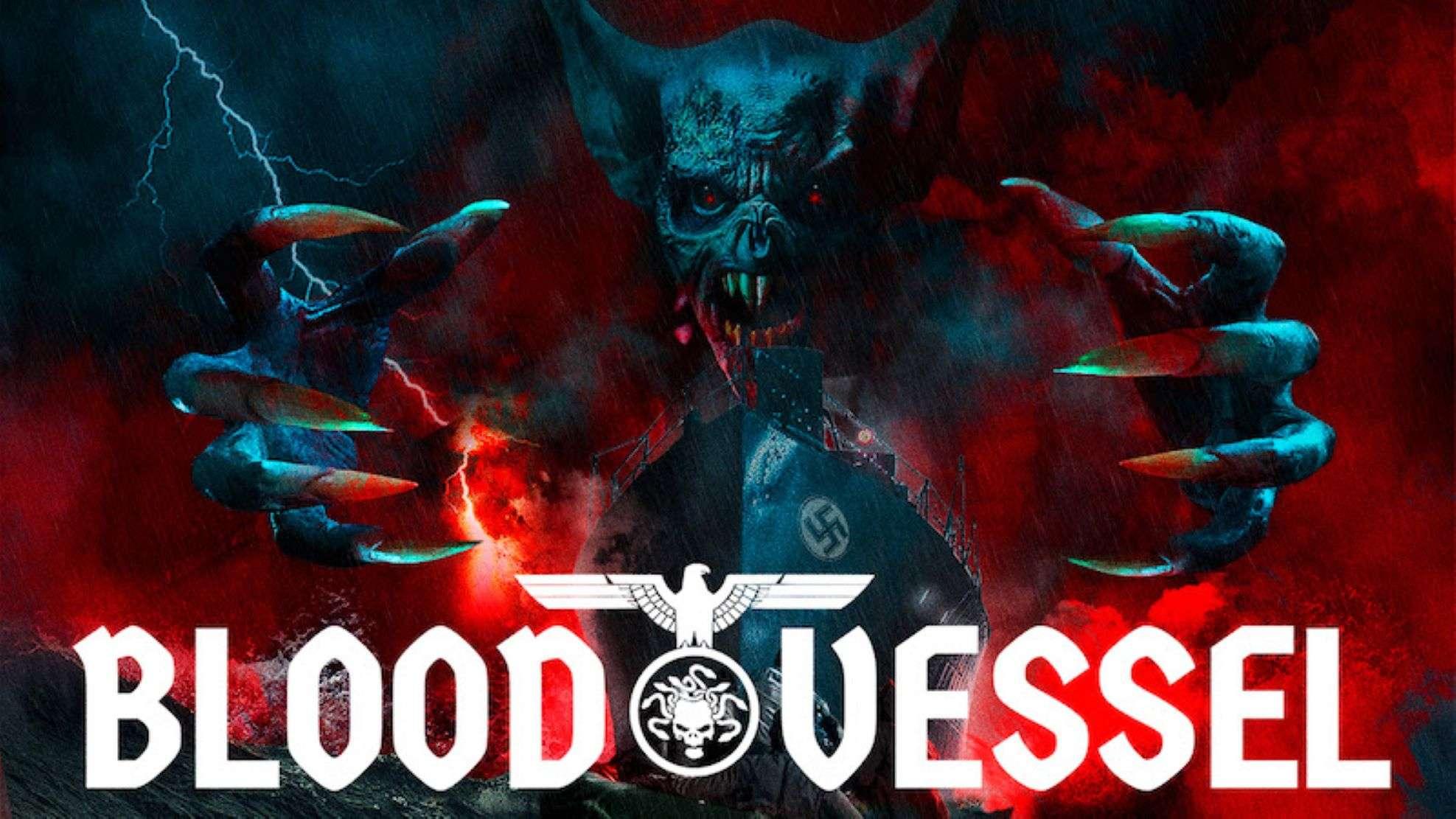 Blood-Vessel-Feature
