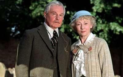 Agatha Christie's Marple: Series 1 – 3 (2004)