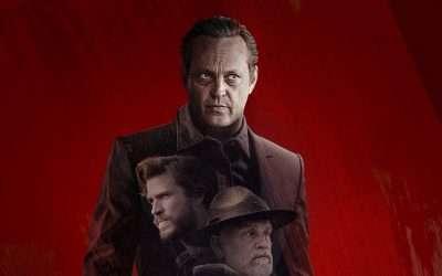The Crime Boss | Arkansas (2020)