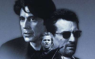Heat (1995) – OUT NOW ON BLURAY & DVD!