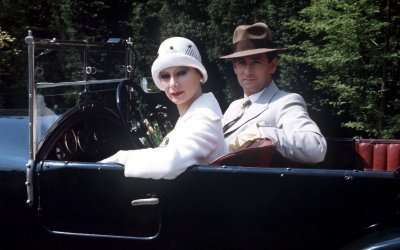 Partners In Crime: Season One (1983) – OUT NOW ON DVD!