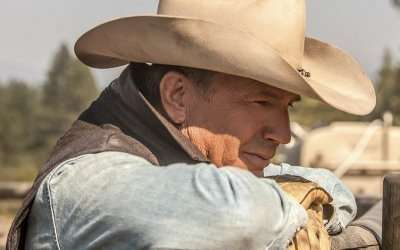 Yellowstone: Season One (2018) – OUT NOW ON BLURAY & DVD!