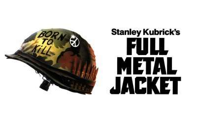 Full Metal Jacket (1987) – NOW AVAILABLE ON 4K UHD!