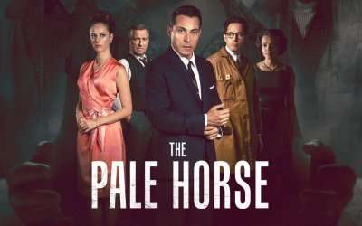 The Pale Horse (2020) – OUT NOW ON DVD!