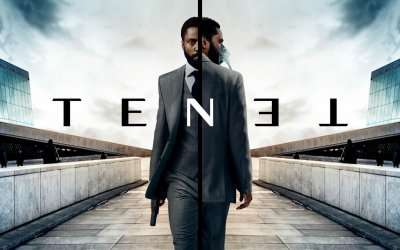 Tenet (2020) – OUT NOW ON 4K UHD, BLURAY & DVD!