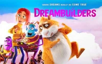 Dreambuilders (2020) – NOW AVAILABLE IN AUSTRALIAN CINEMAS!