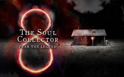 The Soul Collector | 8 (2019) – OUT NOW ON DVD!