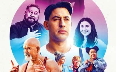 Paper Champions (2020) – OUT NOW ON DVD!