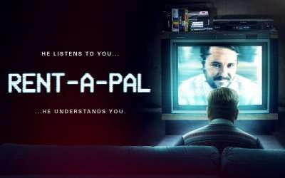 Rent-A-Pal (2020) – NOW AVAILABLE ON DVD!