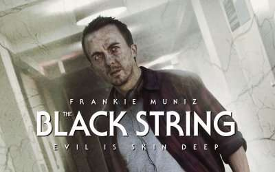 The Black String (2018) – NOW AVAILABLE ON DVD!