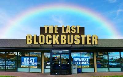 The Last Blockbuster (2020) – OUT NOW ON DIGITAL!