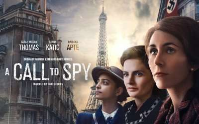 A Call To Spy (2020) – NOW AVAILABLE IN AUSTRALIAN CINEMAS!
