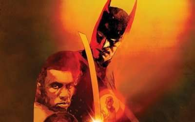 Batman: Soul of the Dragon (2021) – NOW AVAILABLE ON BLURAY & DVD!