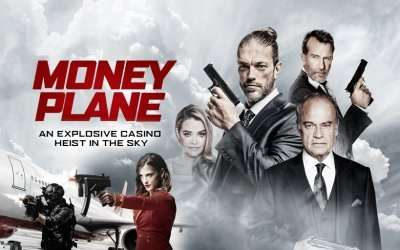 Money Plane (2020) – NOW AVAILABLE ON DVD!