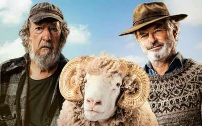 Rams (2020) NOW AVAILABLE ON BLU-RAY & DVD!