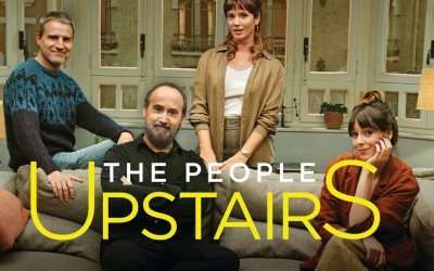 The People Upstairs (2020) NOW AVAILABLE IN AUSTRALIAN CINEMAS!