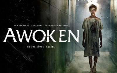 Awoken (2019) – NOW AVAILABLE ON DVD!