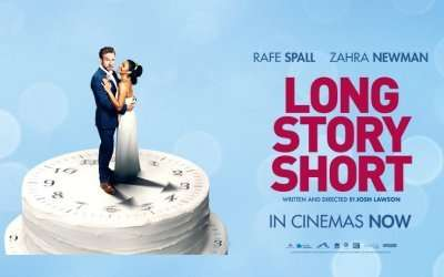 Long Story Short (2021) – NOW AVAILABLE IN AUSTRALIAN CINEMAS!