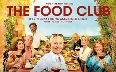 The Food Club (2020) – NOW AVAILABLE IN AUSTRALIAN CINEMAS!
